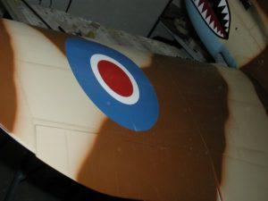 avion t 240 avec moteure zenoa